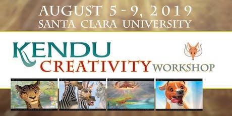 Kendu Creativity Workshop tickets