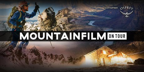 Mountainfilm on Tour 2019 - Darwin (Palmerston) tickets