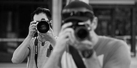 Discover Digital SLR Photography tickets