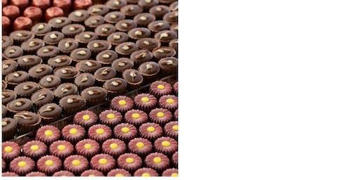 YHP WINTER 2019 - Art of Chocolate Making