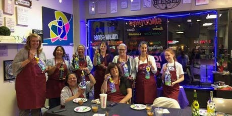 Girls Night Out Painting Party! - August tickets