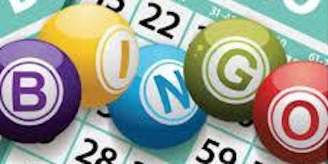 Stampin' Up! Bingo & Card Buffet tickets
