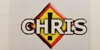 **OPTIONAL** CHRIS Training for Region 2 Licensed Providers