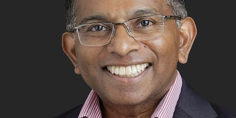 Landgate Innovation Series Presents GIHAN PERERA 'Fit for the Future' tickets