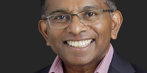 Landgate Innovation Series Presents GIHAN PERERA 'Fit for the Future'