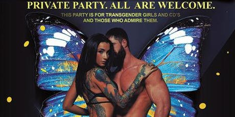 Hot Summer Temptation Tuesday Party  - June 25, 2019  tickets