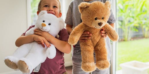 Build A Bear At Noosa Civic these School Holidays!