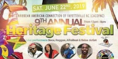 Take The Challenge: Perform At The Caribbean-American Festival