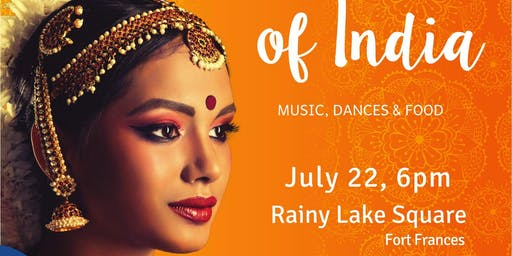 FESTIVAL OF INDIA- FORT FRANCES