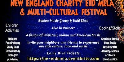 New England Charity Eid Mela & Multicultural Festival