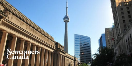 reRoute Global Talent Expo TORONTO