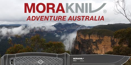 Morakniv Adventure Australia 2019 tickets