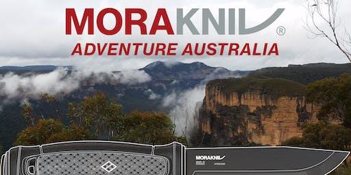 Morakniv Adventure Australia 2019