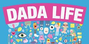 DADA LIFE: Dada Land 10 Years Tour at 1015 FOLSOM