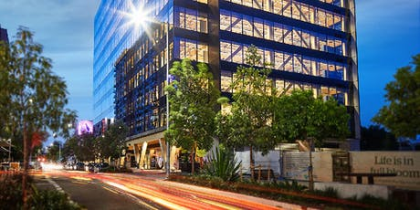 RICS Site Tour - 25 King St - in conjunction with Lendlease - Brisbane tickets