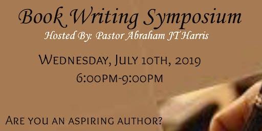 Writing Symposium