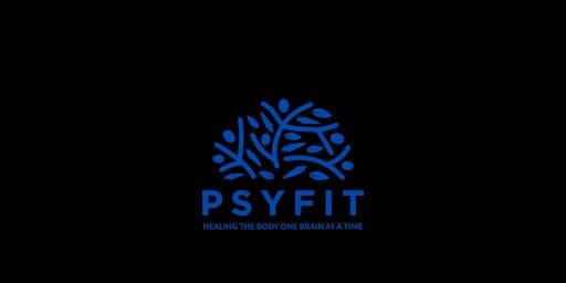 Inaguaral Psyfit Organization Jeans & Jersey Gala