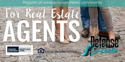 May Real Estate Agent Safety with CE Credits
