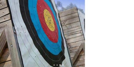 YHP WINTER 2019 - Archery