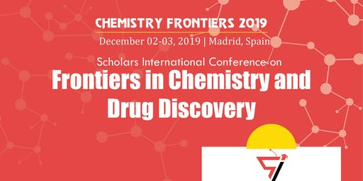 Conference on Frontiers  Chemistry 2019