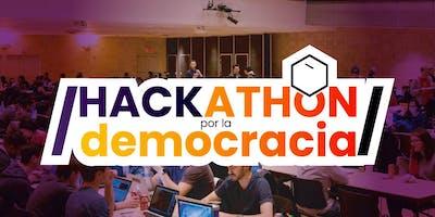Hackathon por la Democracia