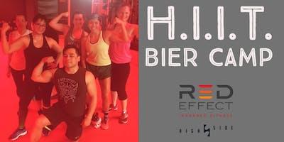 H.I.I.T. Bier Camp