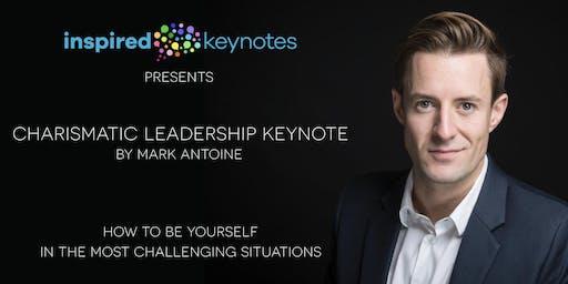 Charismatic Leadership Keynote