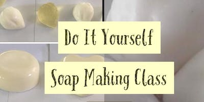 Budget Friendly Do It Yourself Soap Making Workshop. Townsville