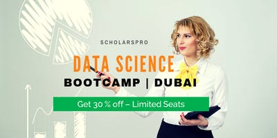 3 days Bootcamp on Data Science & Machine Learning with R in Dubai(EARLY BIRD OFFER: USD 799)