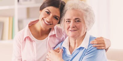 Aging in Place: Senior Living Solutions.