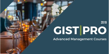 GistPro Ultimate Restaurant Management 5 Days Course tickets