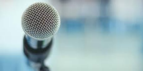 GLAA Lunch and Learn - Mastering the Art of Public Speaking tickets