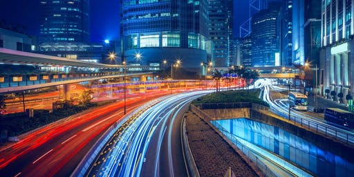 Intelligent Cities: What Does the Future Look Like? (SYDNEY)