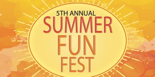 Muncie Summer Fun Fest @ The Water Bowl