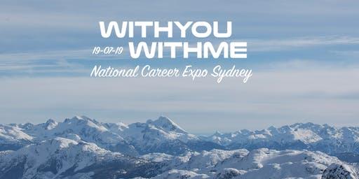 WYWM National Career Expo - Sydney