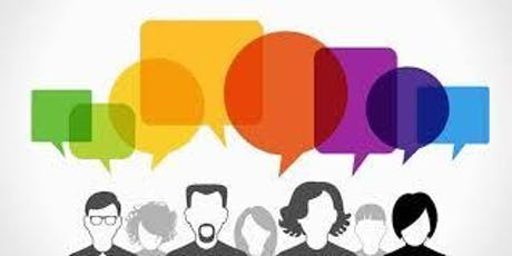 Communication Skills Training in Raleigh, NC, on Nov  21st 2019 tickets
