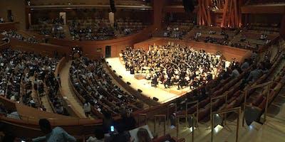 Triumph of the Human Spirit: Strauss and Shostakovich at Disney Hall