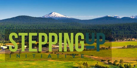 Stepping Up Summit: 4th Annual Public Safety/Mental Health Collaboration Conference tickets