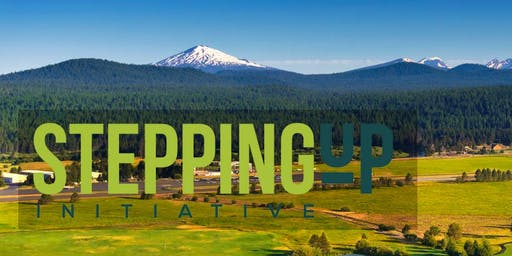 Stepping Up Summit: 4th Annual Public Safety/Mental Health Collaboration Conference