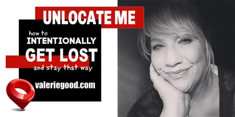 Unlocate Me: How to intentionally get lost tickets