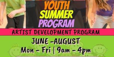 Youth Summer Program