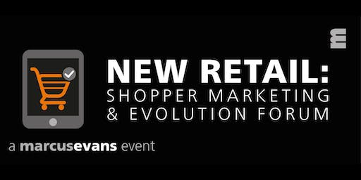 New Retail Forum 2019
