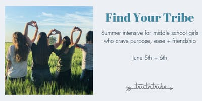 Summer Yoga Intensive for Girls 12-14