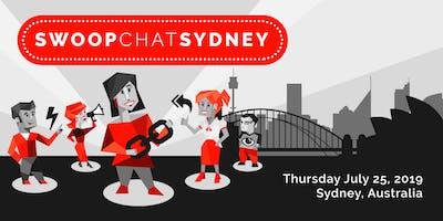SWOOP Chat Sydney 2019