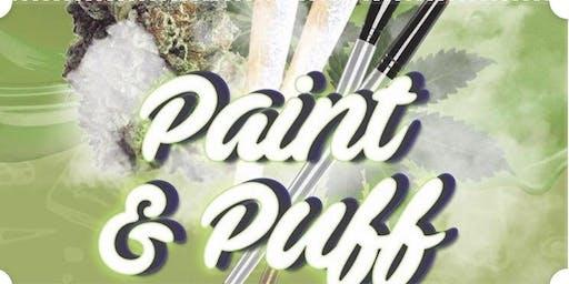 Puff N Paint