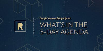 Introduction to GV Design Sprints –What's in The Agenda