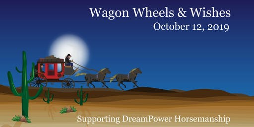 """Wagon Wheels & Wishes"" - Wine Dine and Equine 2019"