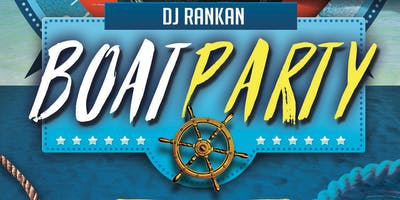 BOAT PARTY 2019 - USS LITTLE ROCK - HIGH SCHOOL STUDENTS ONLY!
