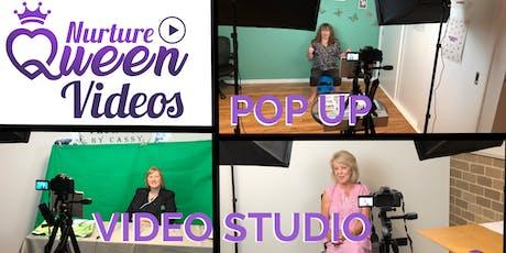 Melbourne Pop Up Video Studios (Cheltenham) tickets
