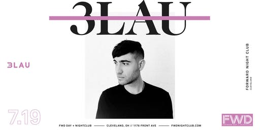 3LAU at FWD Day + Nightclub
